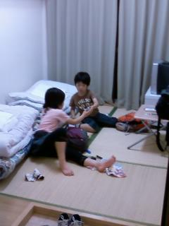 ゲストハウス、日本にも有るんだね。