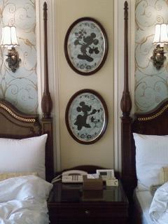 39歳のTDL 初めての東京ディズニーランドホテル