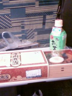 大阪最後の晩餐