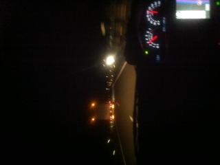 東北自動車道から九州まで、ひたすら南へ走ってみる